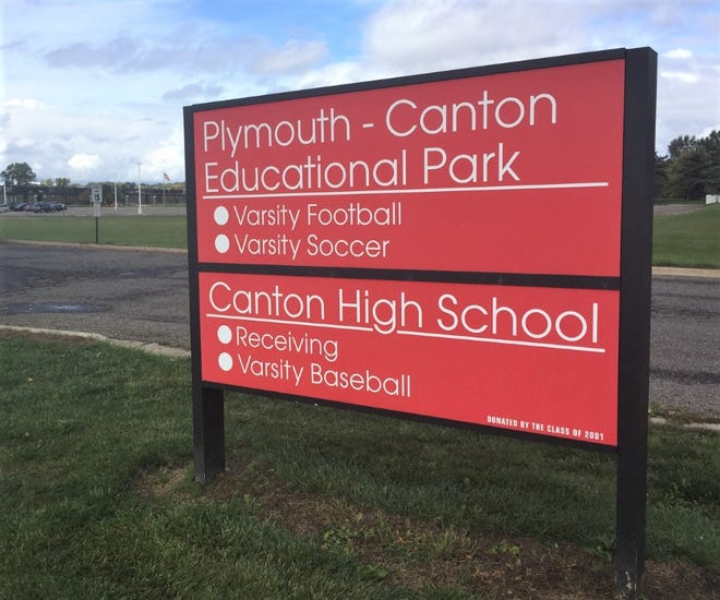Canton High School's Oct. 2 homecoming event was cut short by over two hours due to rowdy behavior by students, Plymouth-Canton Schools administrators confirmed.
