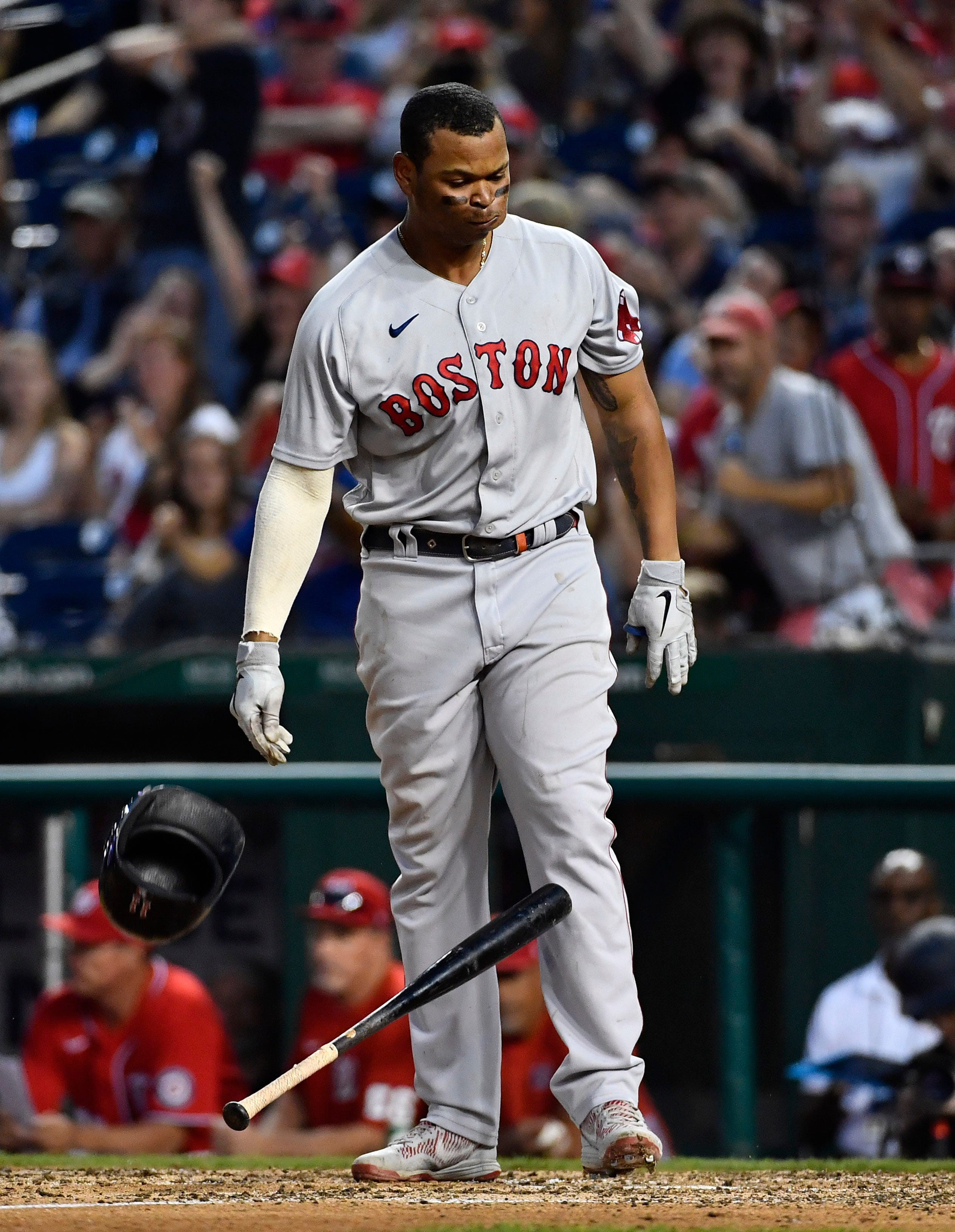 Tomorrow counts : Red Sox, Yankees stagger into final day of season needing wins to clinch AL wild-card spots
