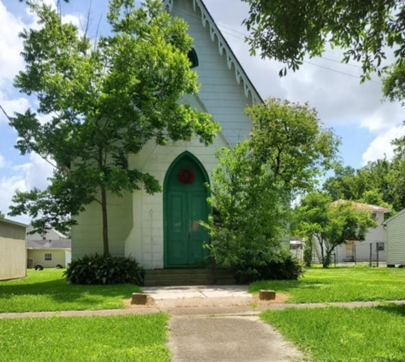 The exhibit will be both virtual and on-site at the Episcopal Church of Ascension.