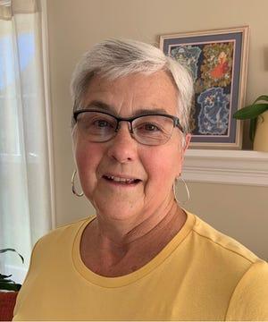 Sally Staude