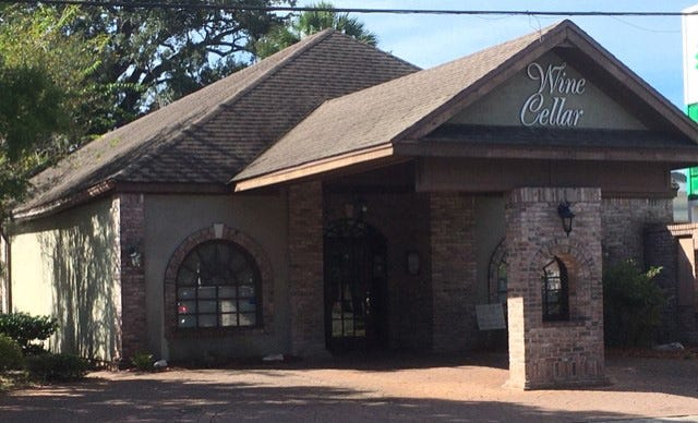 The Wine Cellar a landmark downtown Jacksonville restaurant for 47 years will close permanently Oct. 16. The owners announced the closure Monday on the upscale Southbank eatery's website.