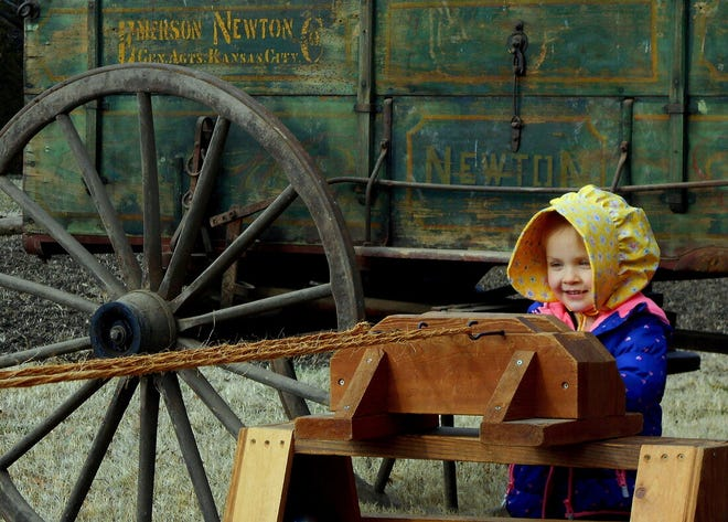 """""""Young and Old"""" by Kelly Nachtigal was among the 2020 Best of Newton Photo Contest winners. The 2021 contest is accepting entries through Oct. 22."""