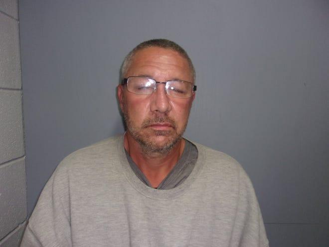 Malcomb Holcomb, 46, of Leesville.