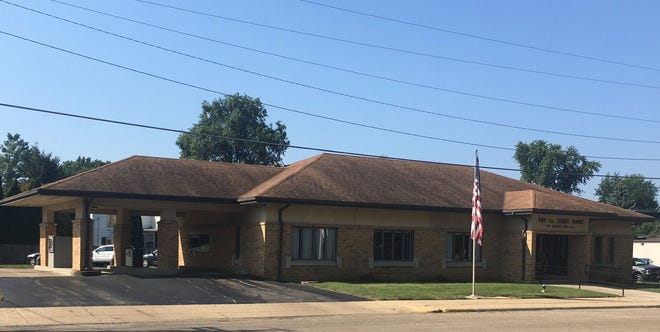 1st State Bank of Mason City will be operating under the Alliance Community Bank brand.
