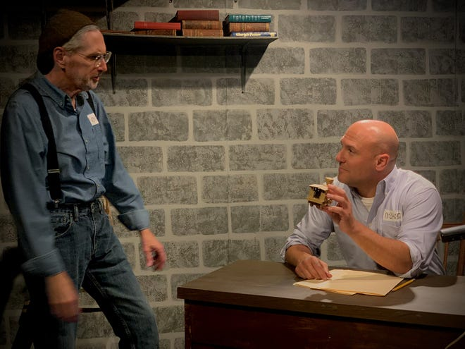 """""""The Shawshank Redemption"""" opens this weekend at Avenue Arts in Canton."""