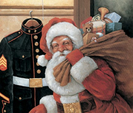 Burgwin-Wright House and Gardens will be an official drop off location for the United States Marine Corps Toys for Tots drive. Unwrapped toys are being accepted now through Dec. 14.