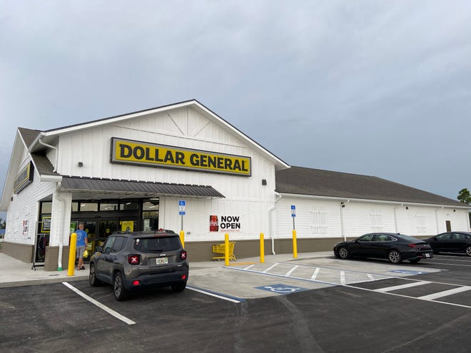 Dollar General opens new location in Panama City on Monday.