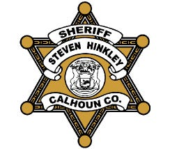 Sheriff Department logo