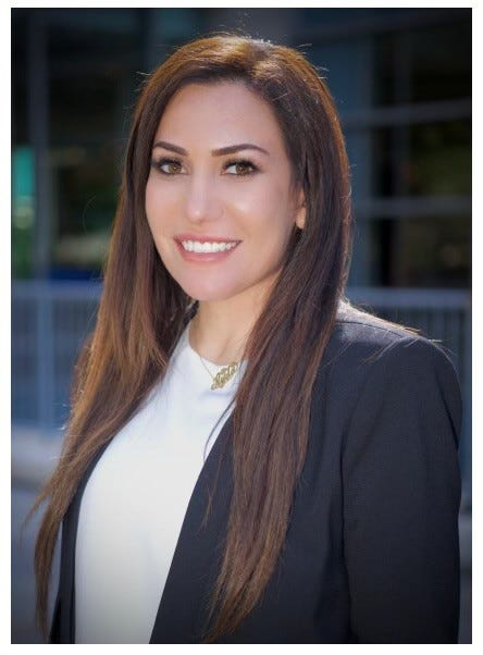 Michigan attorney to be first Arab American Muslim woman to argue before Supreme Court
