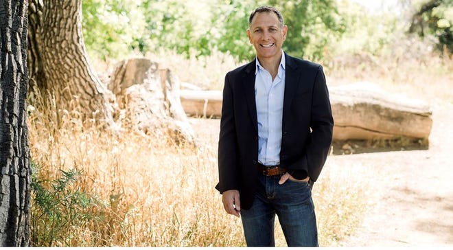 Gino Campana is running in the Republican primary for the right to challenge U.S. Sen. Michael Bennet in thee 2022 midterm electioin.