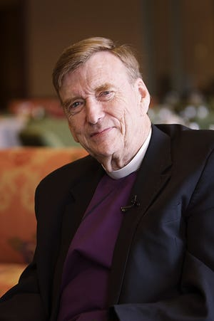 Rt. Rev. John Shelby Spong