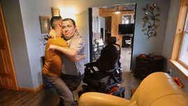 Will Biden's plan to overhaul home care transform a broken system?
