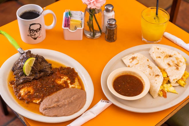 Cisco's, which opened in 1950, is bringing its Tex-Mex fare to Lions Municipal Golf Course.