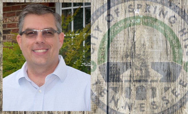 Ward 3 Alderman Dan Allen announced his resignation last week, and will now serve as Assistant City Administrator. The Board of Mayor and Aldermen is now accepting letters of intent from potential candidates to fill Allen's unexpired term.