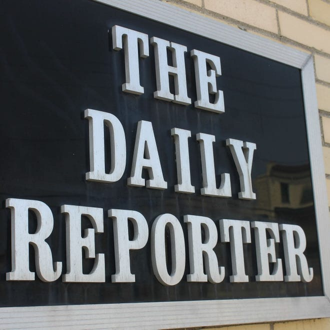 Voting is now open for The Daily Reporter Athlete of the Week