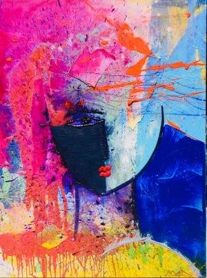 """""""Beauty,"""" by Enrique Mora"""