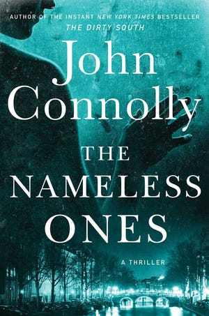 """""""The Nameless Ones"""" by John Connolly"""