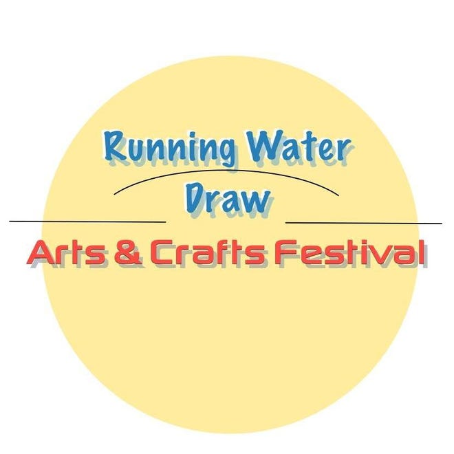 Running Water Draw Arts & Crafts Festival