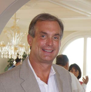 Greg Mahanna