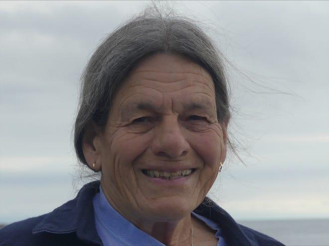 Judy Spiller