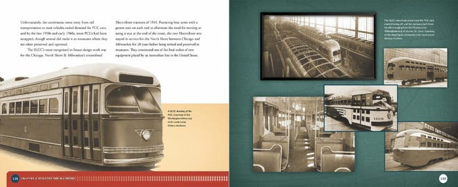 Trains & Trolleys: Railroads and Streetcars of St. Louis.