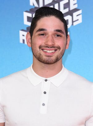 """Alan Bersten is one of the stars performing in """"Dancing with the Stars – LIVE! 2022 Tour"""" at the Van Wezel Performing Arts Hall in Sarasota."""