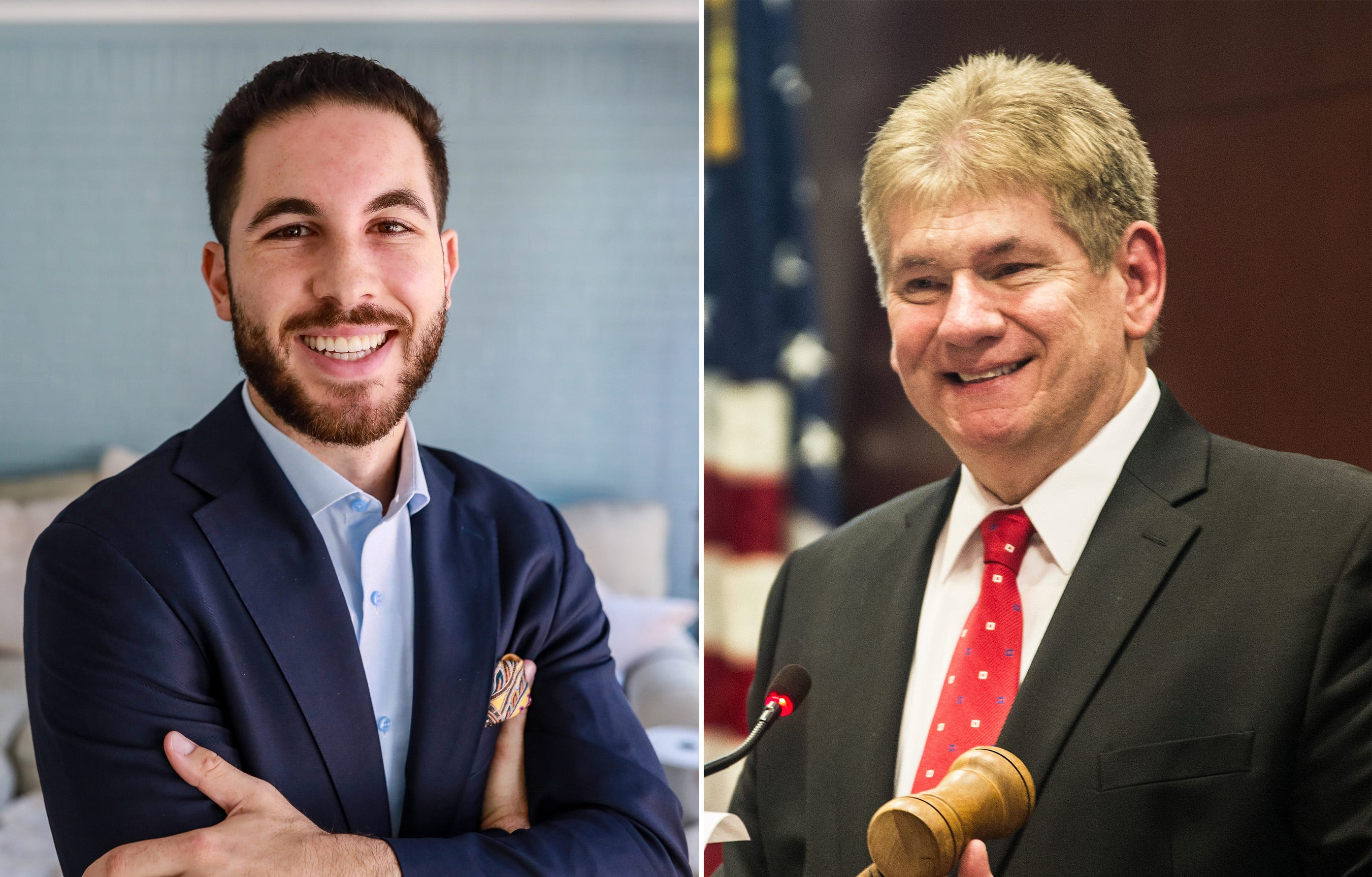 Dearborn mayor's race heats up as attacks launched