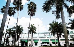 City of Palms Park way soon return to ownership of the city of Fort Myers. The city has voted to approve a deal to take ownership from Lee County, and county commissioners were to approve the deal Tuesday.