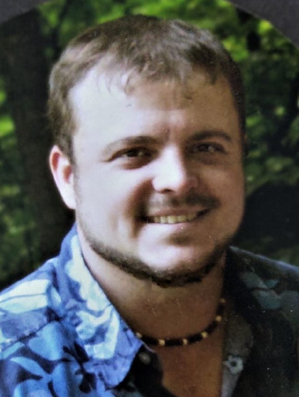 Jerod Draper, 40, died in 2018 just hours after he was arrested for fleeing a traffic stop and booked into the Harrison County Jail.