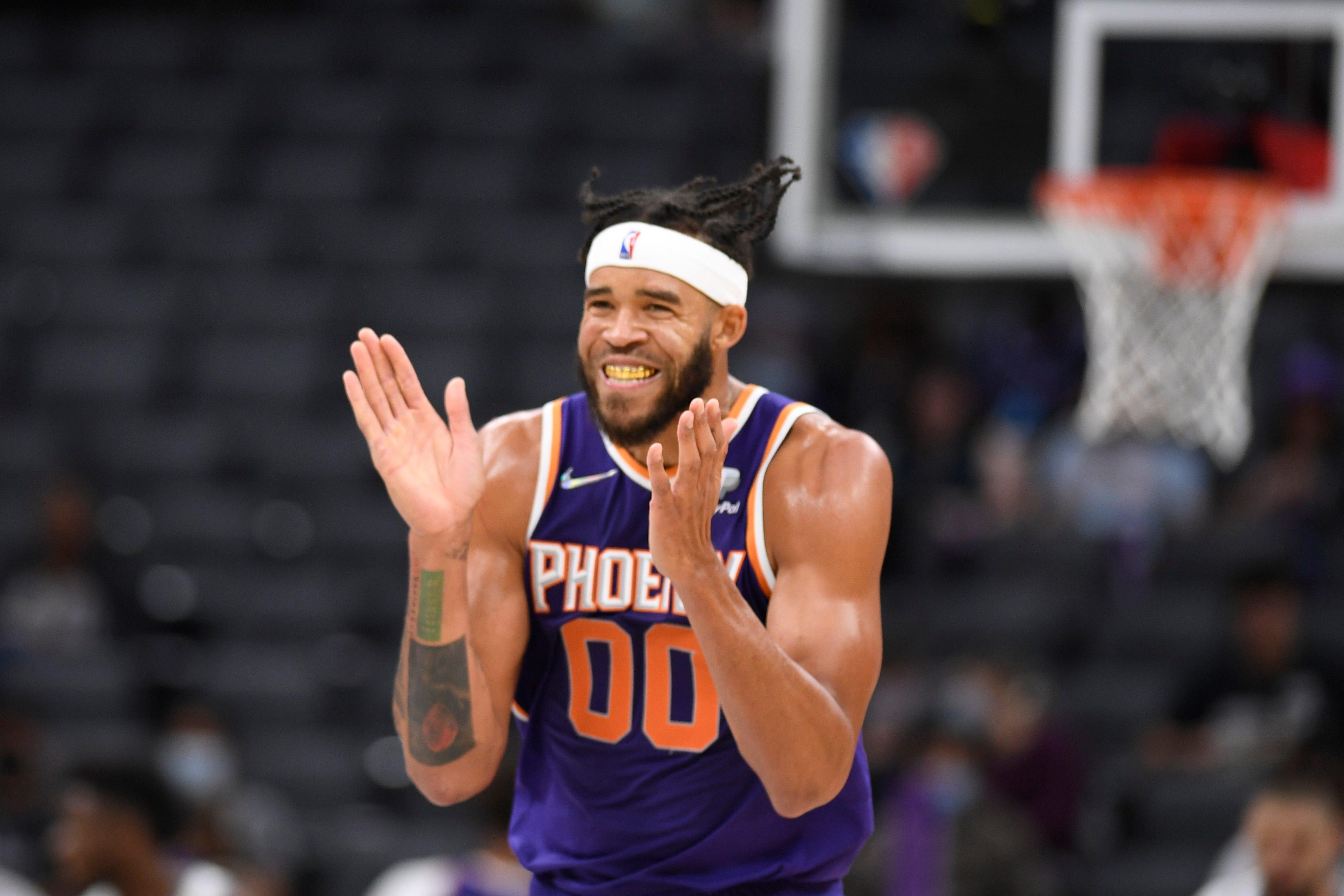 5 takeaways from Phoenix Suns preseason road loss to Sacramento Kings
