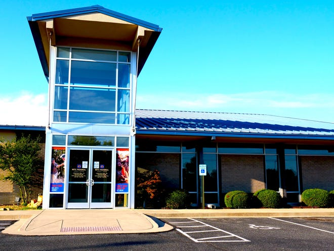 The Ardmore branch of MTC Federal Credit Union first opened inside the Michelin plant in 1995 and later opened its facility on 12th Avenue in 2005.