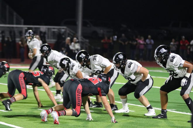 The Howe Bulldogs hit the road this Friday with a trip Emory Rains in District 5-3A (I) action.
