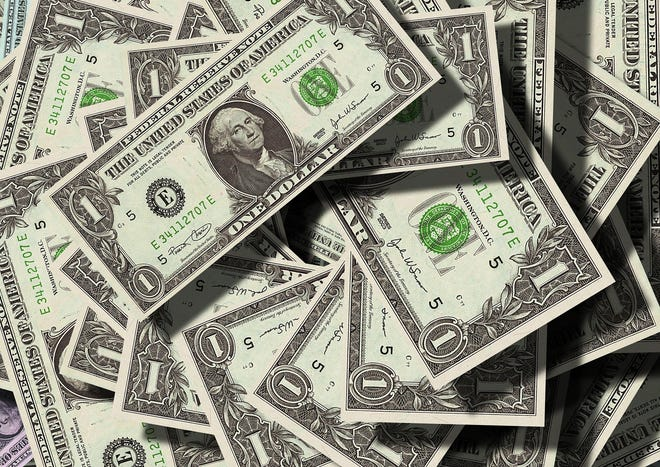 County officials believe inflation is the primary driver of an increase in sales tax collections.