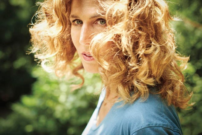 Sophie B. Hawkins makes her debut at The Acorn on Oct. 17, 2021.