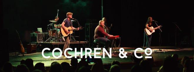 Cochren & Co. will perform Oct. 15, 2021, at Bethel University.