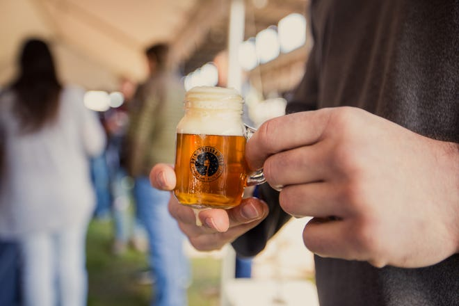 The Michiana Festival of Beers will be held outdoors on Oct. 16 and feature regional breweries, local food, live music and will support a local charity.