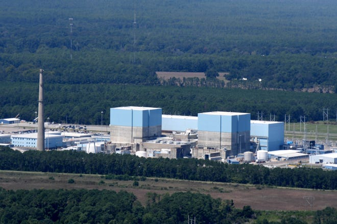 The Brunswick Nuclear Plant will test its emergency sirens Oct. 13 between 10 and 11 a.m. for three minutes.