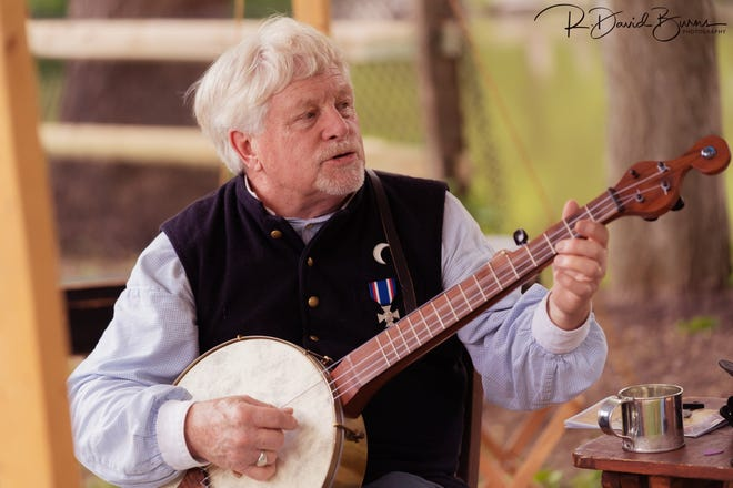 The Dover Public Library, 525 N. Walnut St., will host a program with musician Steve Ball on American songwriter Stephen Foster at 6:30 p.m. Oct. 21 in the Community Room.