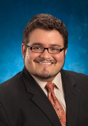 Fredrick Quintana, candidate for Pueblo County School District 70 school board