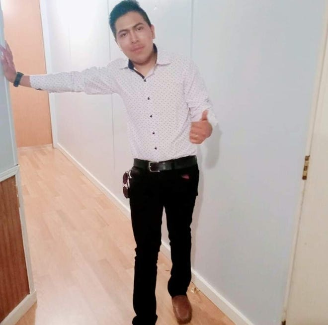 Jose Reynoso Ramirez