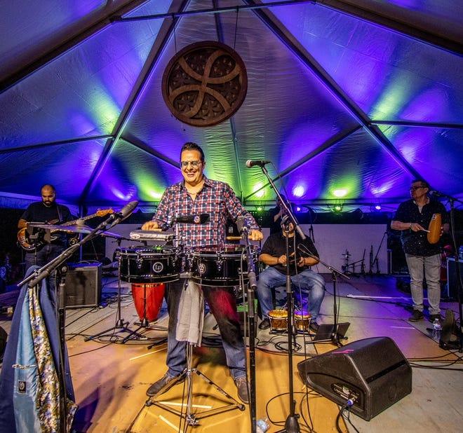 LEAF Global Arts presents the LEAF Festival at Eden Lake starting on Oct. 14.
