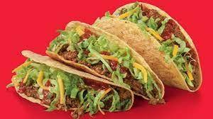 Taco John's staple menu items
