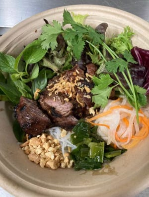 The Schvitz in Detroit will host a Vietnam pop-up every other Monday including Oct. 11 and 25.