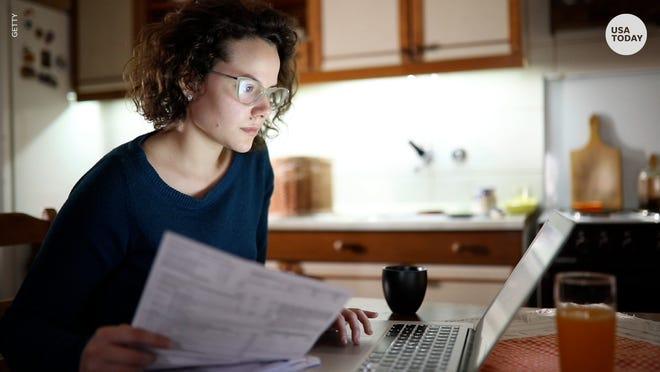 Các thay đổi được thiết kế để cho phép người vay sửa lỗi và tính các khoản thanh toán mà họ đang cố gắng thực hiện cho chương trình.