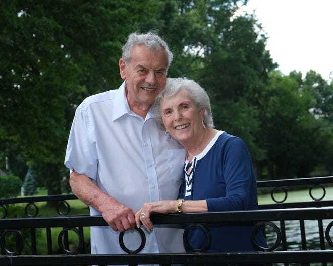 Fred and Gail Stauffenger of Alliance