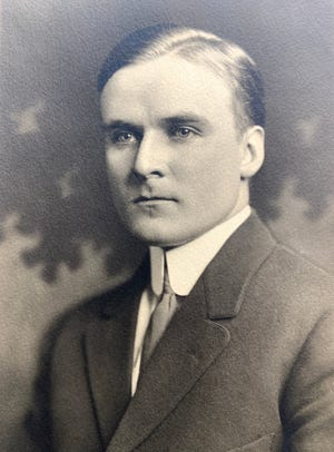 Dr. O.C. Walker of Alliance was killed in September 1921 after getting called out late at night on a house call. The killing remains unsolved 100 years later.