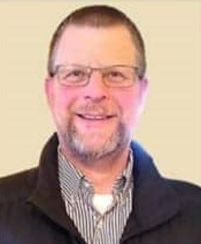 Tony Mavrich III