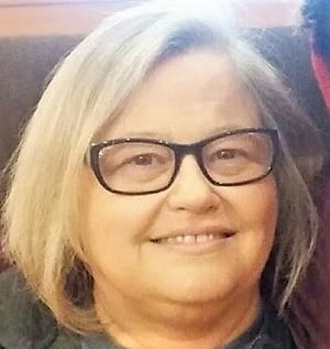 Kim Archer was recently named news editor of the Bartlesville Examiner-Enterprise