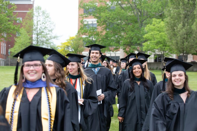 With the help of a $2 million federal grant, Keuka College will develop a program to smooth the path to graduation day for student facing educational challenges.