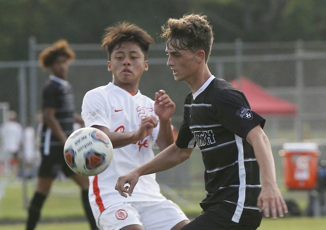 Henry Sanders has been a key contributor offensively for North, which has rebounded from a 0-4-3 start. The Panthers were 4-6-4 overall before playing Hilliard Davidson on Oct. 7 and 2-2 in the OCC-Ohio entering their league finale Oct. 12 at Gahanna.